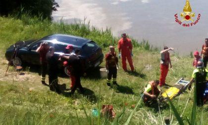 Dramma a Legnago, morto il pescatore 72enne