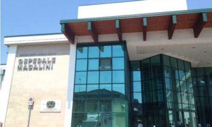 Ospedale Magalini di Villafranca ridimensionato opposizione all'attacco