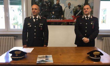 Pestato al bar, arrestati tre albanesi di 20, 32 e 42 anni