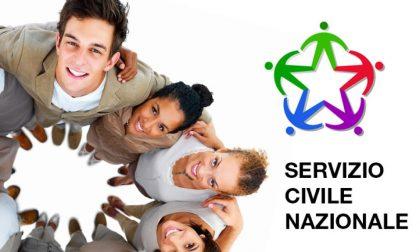 Servizio civile, nel 2017 parte la carica dei 60