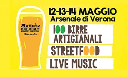 Torna BeerEat 2017, il Festival della Birra Artigianale e dello Street Food