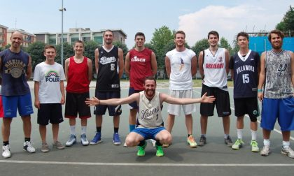 Basket 3vs3, arriva il «Jeremy Lamb Basket Tour»