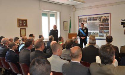 Bilancio operazioni carabinieri