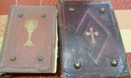 Il tesoro della parrocchia: l'archivio del '500