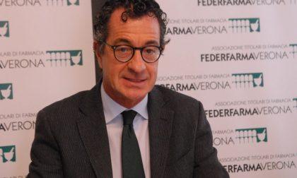Marco Bacchini eletto nel Consiglio di Presidenza di Federfarma Nazionale