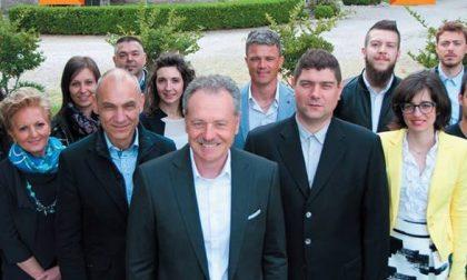 Povegliano Veronese la maggioranza presenza il rendiconto 2018