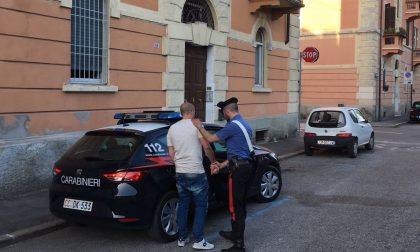 Rubano le bici a Dossobuono, presi a Verona dai Carabinieri