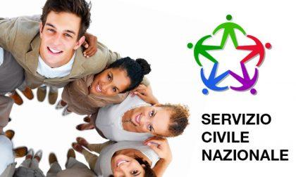 Ecco le proposte del Servizio Civile
