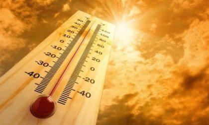 Temporali fino a domani, poi arriva il caldo africano
