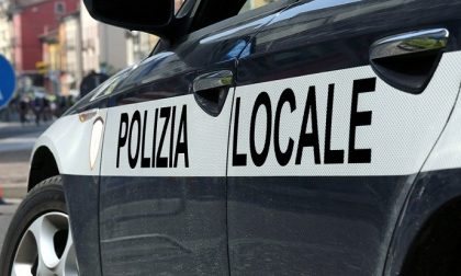 Verona, raffica di incidenti nel weekend