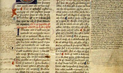 A Verona la biblioteca più antica del mondo