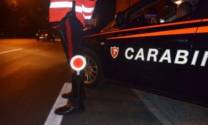 Castel d'Azzano, arrestato un 45enne di Povegliano