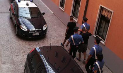 Castelnuovo, arrestati tre clandestini: dovevano essere espulsi
