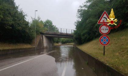 Danni in Veneto, dichiarato lo stato di crisi