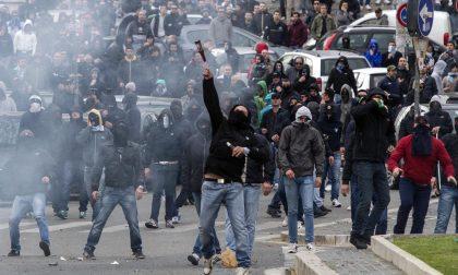 Hellas Verona - Vicenza, arrivano i Daspo