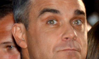 Robbie Williams, i consigli della Municipale