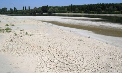 """Siccità ed emergenza idrica: """"Situazione critica"""""""