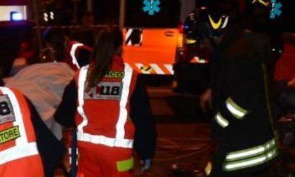 Tragedia a Castelnuovo, muore 16enne