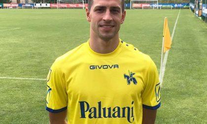 Ufficiale, Pucciarelli è del Chievo Verona
