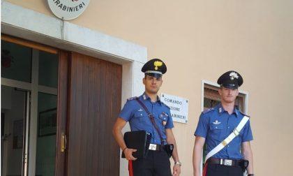 Valeggio, ruba la droga allo spacciatore: arrestati entrambi