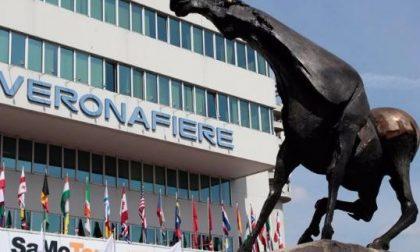 Veronafiere fatturato oltre i 90 miliardi e Danese confermato presidente