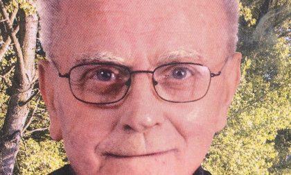 Villafranca piange la scomparsa di don Luciano Dalfini