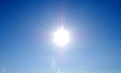 Ozono: superata la soglia di informazione