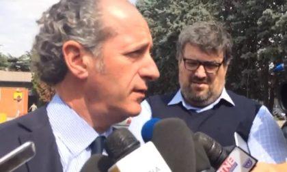 Attentato di Barcellona, le parole del presidente Zaia a VILLAFRANCA