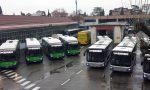 Da lunedì 13 settembre in vigore l'orario invernale dei bus ATV