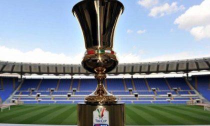 Coppa Italia, segui la diretta del Chievo