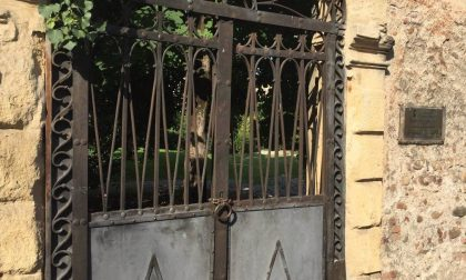 Il giardino Bottagisio riapre e torna a vivere