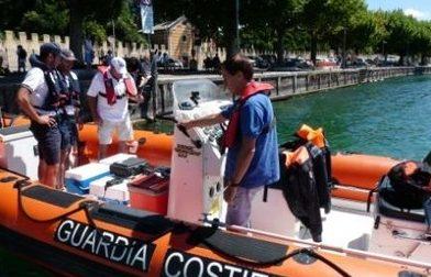 Lago di Garda, Bardolino nuovamente balneabile