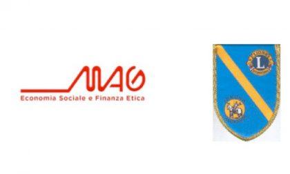 Lions Club con Mag Verona per i giovani imprenditori