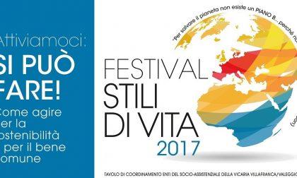 """Il """"Festival Stili di Vita"""" fa tappa a Valeggio sul Mincio"""