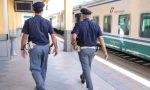 Rapina aggravata in stazione Porta Nuova, arrestati in due