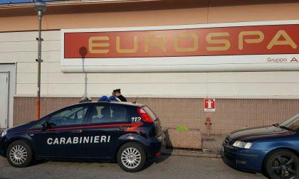 Ruba al supermercato, arrestato 37enne marocchino