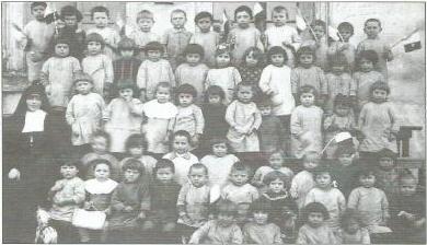 Scuola Bressan, che emozione: 120 anni di storia