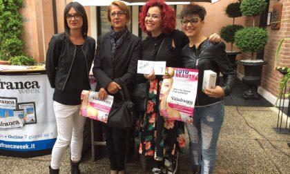 Totobeauty, vince Elena Napoletano