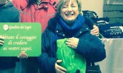 Valeggio in lacrime, è morta la maestra Aureliana Bergamini