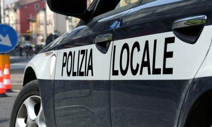 Verona, controlli contro la sosta selvaggia