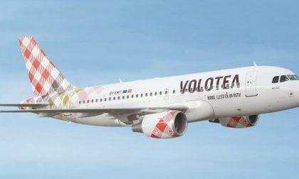 Volotea, 4 nuove rotte da Verona per l'estate 2018