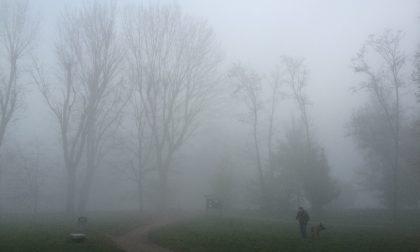 Bel tempo, ma attenzione alle prime nebbie