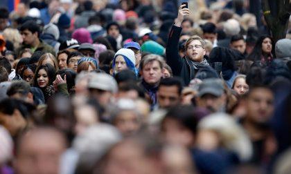 Cala il numero di stranieri in provincia di Verona