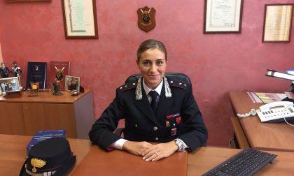 Carabinieri, Fabbricatore nuovo comandante del Nucleo Operativo e Radiomobile di Verona