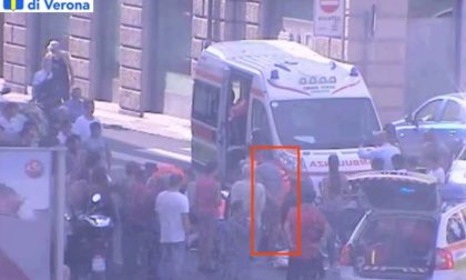 Ciclista investita in via XX Settembre, si cercano testimoni