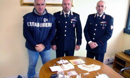 """Cologna, colpo dei Carabinieri: preso il """"boss"""" della droga"""