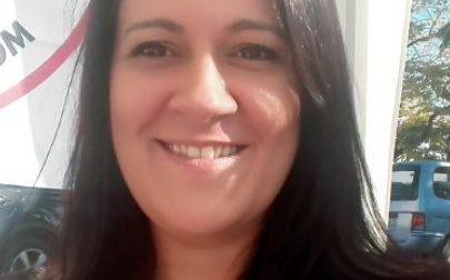 Galeoto, l'ex arbitro donna contro i pregiudizi