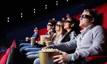 Isola della Scala, arriva il 3D al cinema