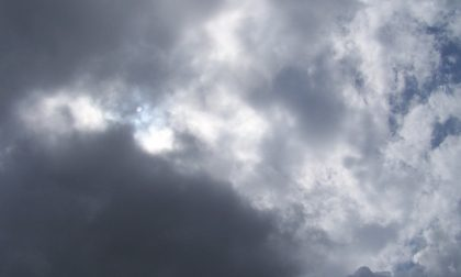 Meteo: come sarà il cielo nel weekend