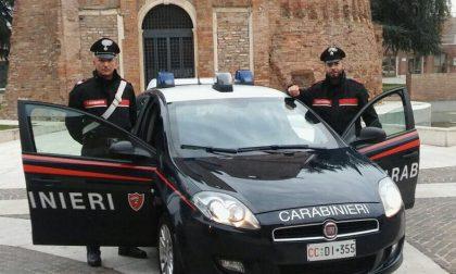Operazione antidroga, sequestrati anche 6mila euro